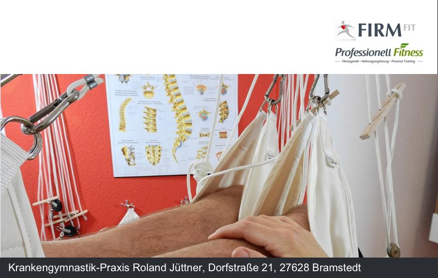 Juettner_Krankengymnastik_Praxis_Referenz