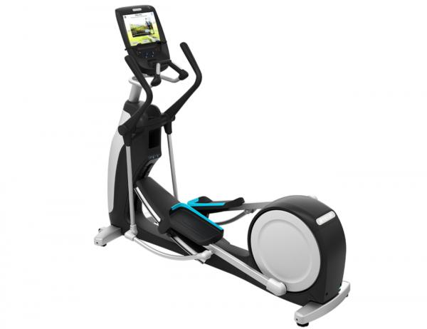 B-Ware - Elliptical Fitness Crosstrainer EFX 885 - Aktuelles Modell